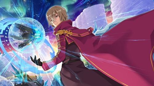 """円卓の騎士""""アグラヴェイン""""のイラストが公開!公式サイトにも新規画像が追加されています!"""