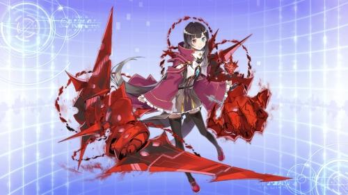 キャスター☆5武器「円卓型モードレッド」のステータス情報