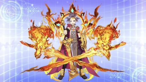 ナイト☆5武器「円卓型ガウェイン」のステータス情報