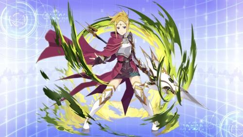 ランサー☆5武器「円卓型パーシヴァル」のステータス情報